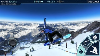 ��������-��������� (Snowboard Party)