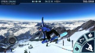 Сноуборд-вечеринка (Snowboard Party)