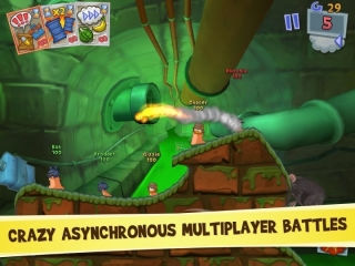 �������� 3 (Worms 3)