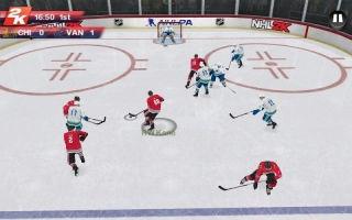 НХЛ 2К (NHL 2K)