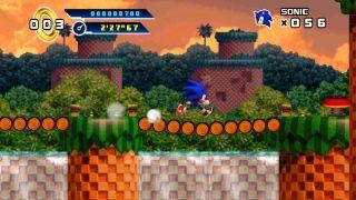 Соник 4: Эпизод 1 (Sonic 4: Episode I)