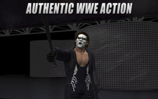 Мировой реслинг 2К (WWE 2K)