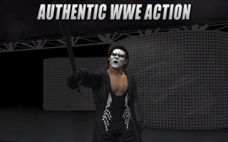 ������� ������� 2� (WWE 2K)