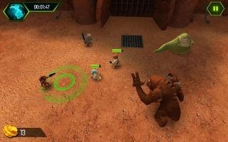 ЛЕГО Звёздные войны: Хроники Йоды (LEGO Star Wars: The Yoda Chronicles)