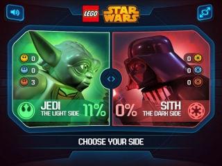 ЛЕГО Звёздные войны: Хроники Йоды 2 (LEGO Star Wars: The Yoda Chronicles II)