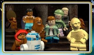 ЛЕГО Звёздные войны: Полная сага (LEGO Star Wars: The Complete Saga)