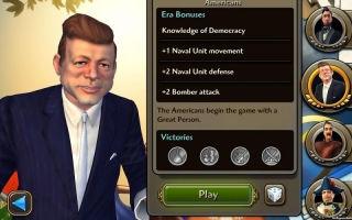 Цивилизация: Революция 2 (Civilization: Revolution 2)