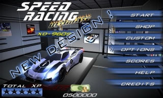 Скоростные гонки: Предел 2 (Speed Racing: Ultimate 2)