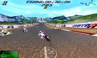 �������� ����� �� ���������� (Ultimate Moto RR)