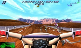 ���������� ��������� 2 (Ultimate MotoCross 2)