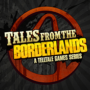 Tales from the Borderlands иконка