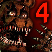Five Nights at Freddy's 4 иконка