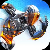 Бегущий робот (RunBot)