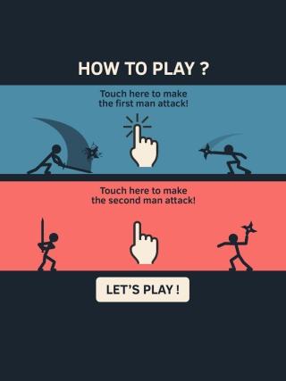 ������ ���, ����� ��� ��������� (Make Them Fight)