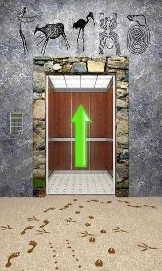 100 дверей: Побег (100 Doors: Runaway)