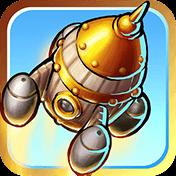 Rocket Island иконка