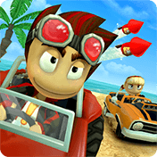 Beach Buggy: Racing иконка