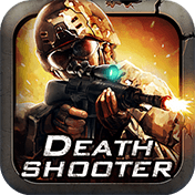 Death Shooter 3D иконка