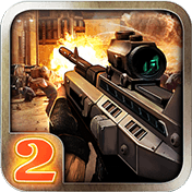 Death Shooter 2: Zombie Killer иконка