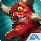 Dungeon Keeper иконка