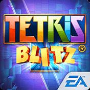 ������: ���� (Tetris: Blitz)