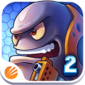 Monster Shooter 2: Back to Earth иконка
