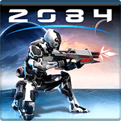 ��������� �� �����: 2084 (Rivals at War: 2084)