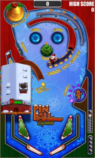 Пинбол (Pinball Pro)