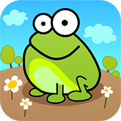 ����� �� �������: ���� (Tap the Frog: Doodle)