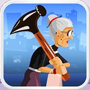 Злая бабушка (Angry Gran)