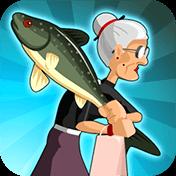 Злая бабушка 2 (Angry Gran 2)
