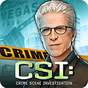 Crime Scene Investigation - CSI: Hidden Crimes иконка