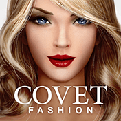 Covet Fashion: Shopping Game иконка