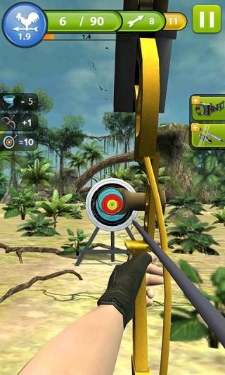 Мастер по стрельбе из лука 3D (Archery Master 3D)