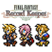 Final Fantasy: Record Keeper иконка