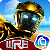 Real Steel: World Robot Boxing иконка