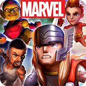 Marvel: Mighty Heroes иконка