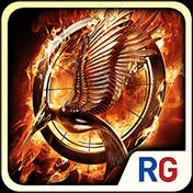 Hunger Games: Panem Run иконка