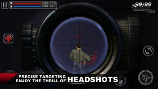 Смертельная стрелялка 3D (Death Shooter 3D)