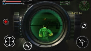 Смертельная стрелялка 2: Убийца зомби (Death Shooter 2: Zombie Killer)