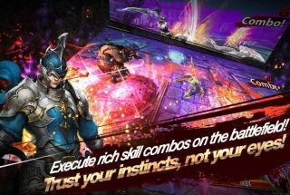 Железные рыцари (Iron Knights)