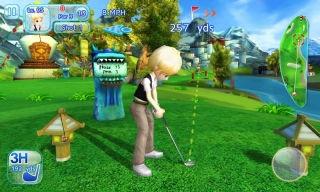 Давай сыграем в гольф 3 (Let's Golf 3)