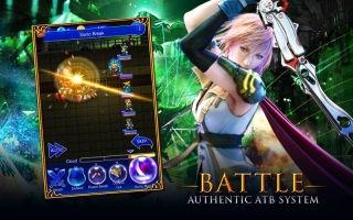 Последняя фантазия: Архивариус (Final Fantasy: Record Keeper)