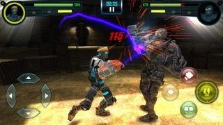 Живая сталь: Мировой бокс роботов (Real Steel: World Robot Boxing)