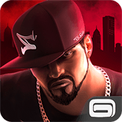 Gangstar City иконка