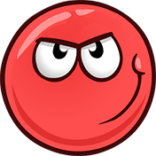 Red Ball 4 иконка