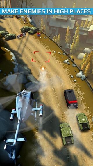 Сокрушительные бандитские гонки (Smash Bandits Racing)