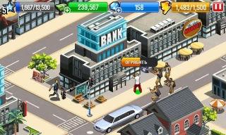����� ���������� (Gangstar City)