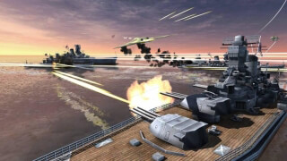 ������� �������� ������ �������� (World Warships Combat)