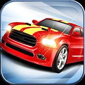 Автогонки (Car Race)